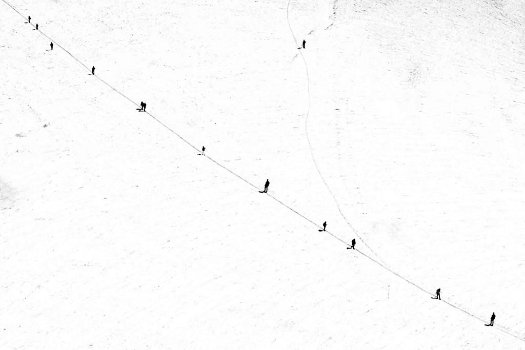 Giorgio Galimberti | Exhibitions 2019