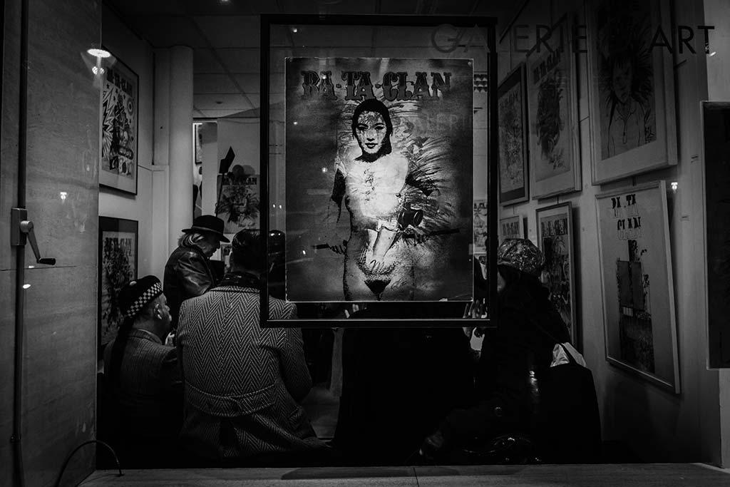 Angelo Ferrillo | Exhibitions 2019