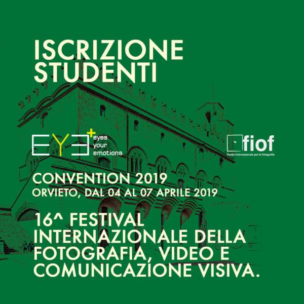 Iscrizione Evento Orvieto Fotografia 2019
