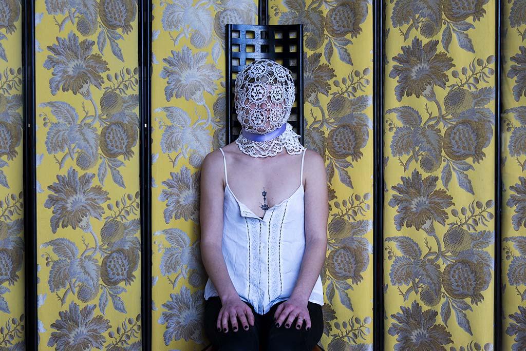 Patrizia Mori | Exhibitions 2019